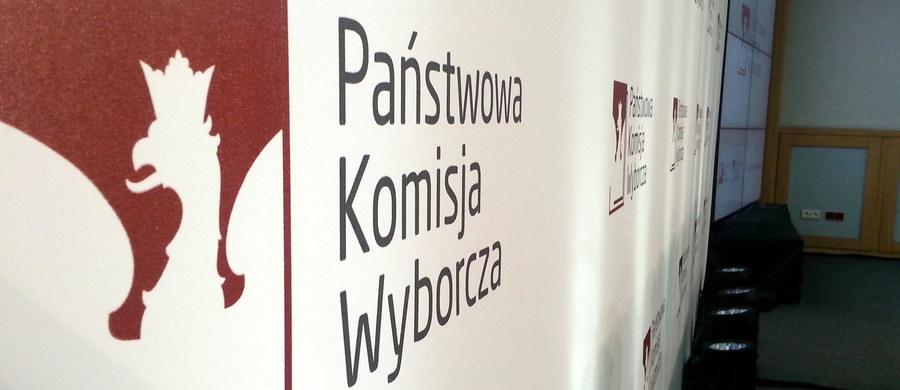 Państwowa Komisja Wyborcza prosi ministra spraw wewnętrznych o spotkanie w sprawie brakujących pieniędzy na organizację wyborów samorządowych i możliwych problemów technicznych.
