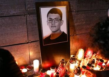 Media w Słowacji: Za zabójstwem dziennikarza może stać włoska mafia