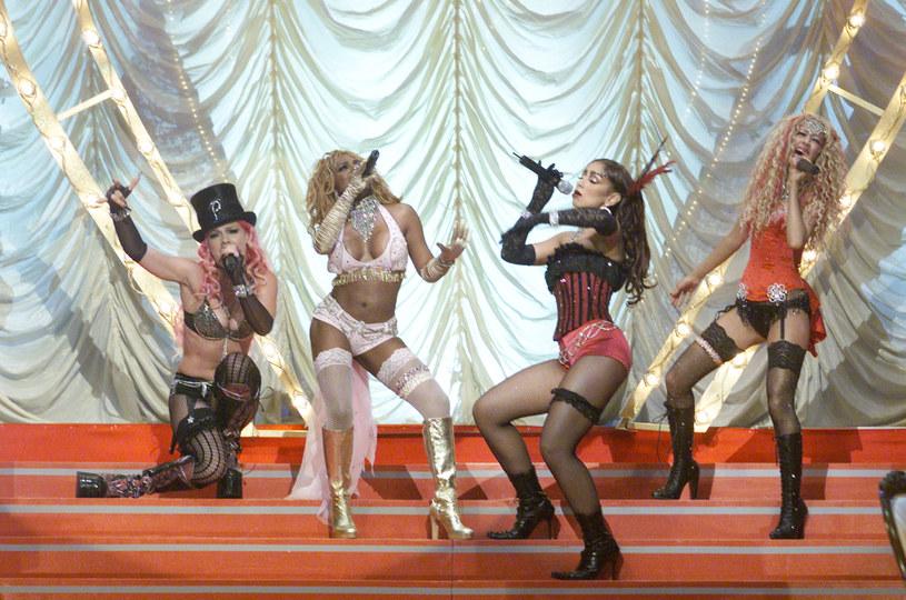 """Amerykańska wokalistka Mya chce, by grupa kobiet wykonujących w 2001 roku cover """"Lady Marmalade"""" do musicalu """"Moulin Rouge!"""" znów się spotkała."""