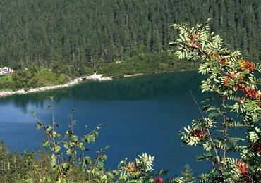 Naukowcy: Stawy w Tatrach są zanieczyszczone przez turystów