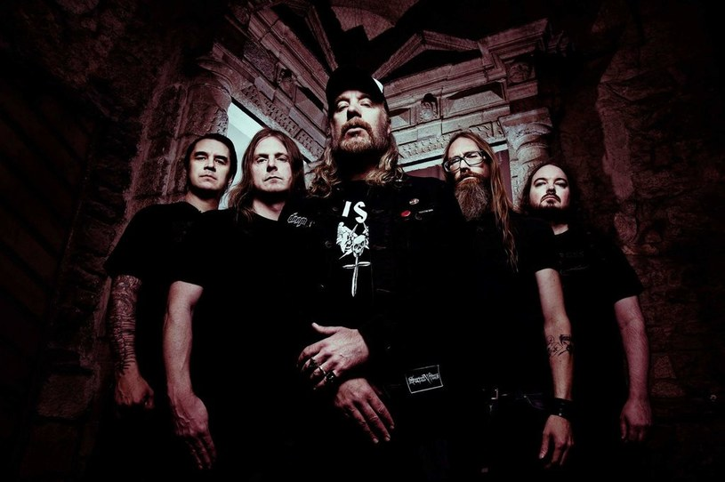 Luminarze melodyjnego death metalu z At The Gates ujawnili szczegóły nowego albumu.