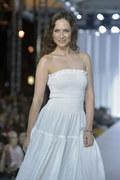 Anna Cieślak: W barokowej sukni i peruce