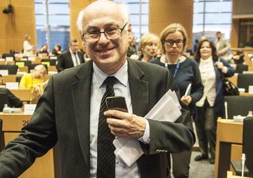 Krasnodębski: Szef Zielonych poparł moją kandydaturę na wiceszefa PE