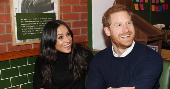 Czy legendarna brytyjska grupa Spice Girls zaśpiewa na ślubie księcia Harry'ego i Meghan Markle? Na ten temat spekulują brytyjskie media. Jedna z wokalistek zespołu potwierdziła w amerykańskim programie telewizyjnym, że grupa dostała oficjalne zaproszenie na książęcy ślub.