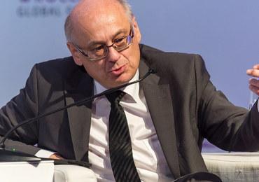 PO zagłosuje w czwartek przeciwko powołaniu Zdzisława Krasnodębskiego na wiceszefa PE