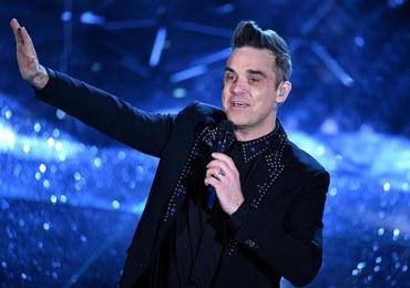 Robbie Williams szczerze o swojej chorobie: Czasami wszystko mnie przytłacza