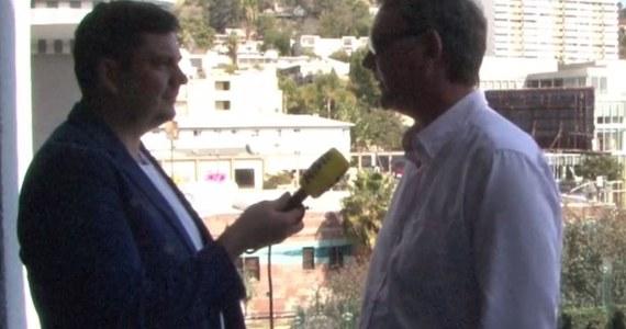 """""""Wierzymy, że """"Twój Vincent"""" mimo silnej konkurencji ma szansę na zdobycie Oscara"""" - mówi Sean Bobbit, producent filmu. W rozmowie z korespondentem RMF FM tłumaczy, dlaczego zachwycił się tym projektem i chciał w nim uczestniczyć od samego początku."""