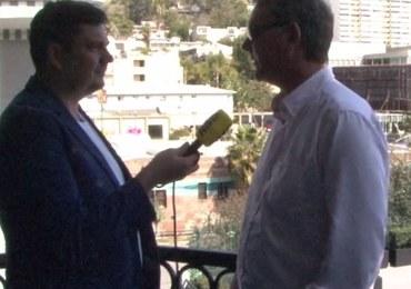"""Sean Bobbit o """"Twoim Vincencie"""": Wierzymy, że ma szansę na Oscara"""