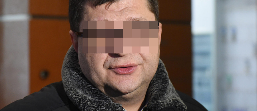 Kontrowersyjny biznesmen, który ujawnił w internecie akta afery podsłuchowej Zbigniew S. jest podejrzany o wyrządzenie jednej z krakowskich spółek szkody w wysokości prawie 30 milionów złotych - dowiedział się reporter RMF FM.