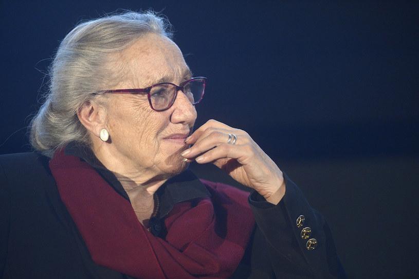 Maja Komorowska została tegoroczną laureatką Polskiej Nagrody Filmowej za Osiągnięcia Życia. Orła aktorka odbierze podczas uroczystej gali w poniedziałek, 2 marca.