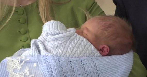 Serbska rodzina królewska przedstawiła światu nowo narodzonego księcia Stefana. Jest on synem księżnej Danicy i księcia Filipa, syna księcia koronnego Aleksandra Karadziordziewicia, pretendenta do tronu Serbii.