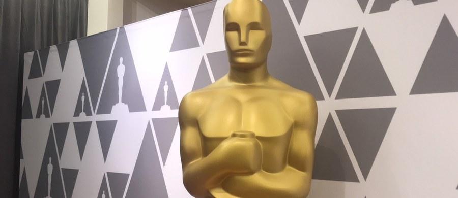 W Hollywood wielkie odliczanie do ceremonii wręczenia Oscarów. Trwa dyskusja, kto ma największe szanse na statuetkę.