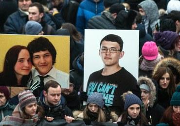 Słowacja: Kilkaset osób na pogrzebie dziennikarza Jana Kuciaka