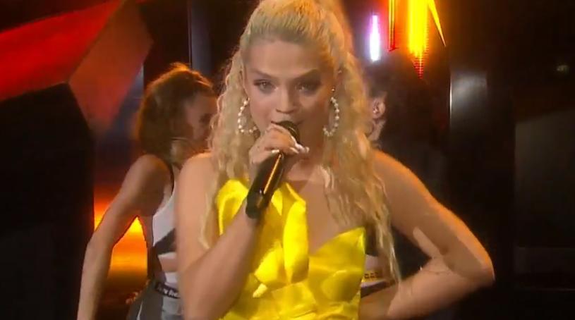 Polska wokalistka Margaret zakwalifikowała się do finału Melodifestivalen, czyli szwedzkich eliminacji do Eurowizji.