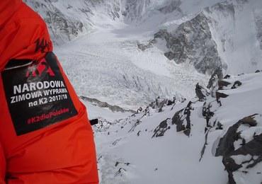 Wyprawa na K2. Marek Chmielarski: Sytuacja bez zmian, nikt w górę nie idzie