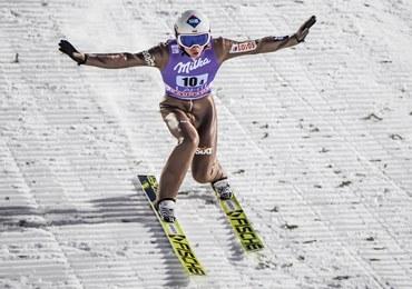 Kamil Stoch wygrał konkurs Pucharu Świata w skokach narciarskich w Lahti!