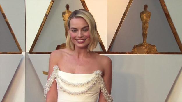 Oscary 2018 Gwiazdy Na Czerwonym Dywanie Mobilna Interia