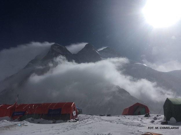 /foto. Polski Himalaizm Zimowy 2016-2020 im. Artura Hajzera/Facebook /
