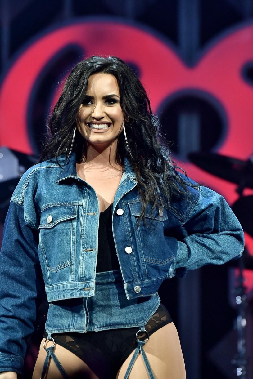 Demi Lovato pomogła przyjacielowi oświadczyć się na scenie.