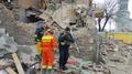 RMF: Pies przeżył pod gruzami zawalonej kamienicy w Poznaniu