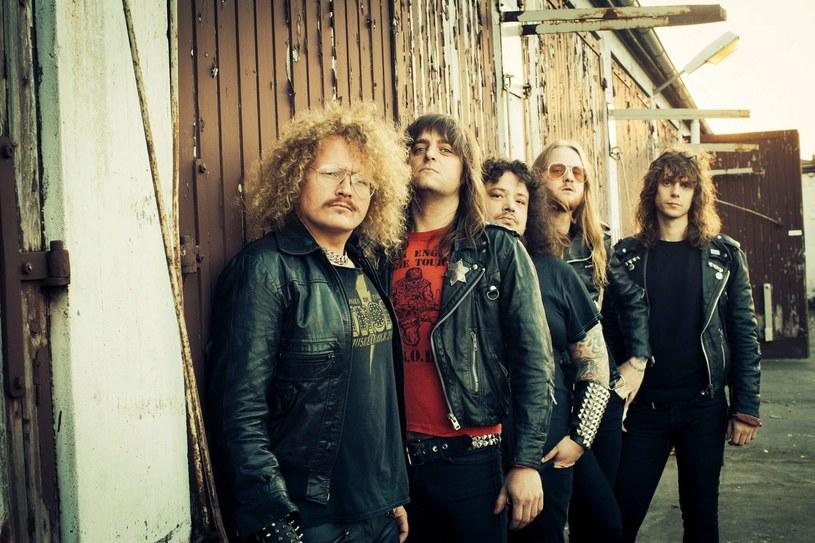 Szwedzi z Bullet przygotowali szósty album.