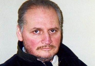 """""""Szakal"""", jeden z najbardziej krwawych terrorystów XX wieku, przed sądem w Paryżu"""