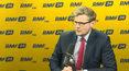 Michał Woś: Nie było potrzeby, by posłowie rozmawiali w Sejmie z kandydatami do KRS
