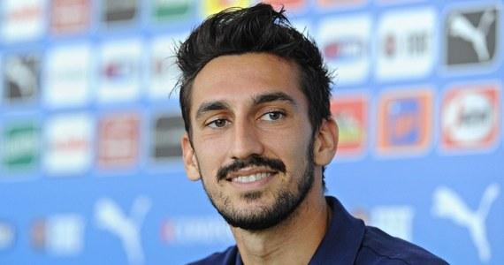 Wstępne wyniki sekcji zwłok Davide Astoriego wykazały, że przyczyny śmierci 31-letniego piłkarza Fiorentiny i reprezentacji Włoch były prawdopodobnie naturalne. Jak informują włoskie media, doszło do stopniowego spowolnienia akcji serca.