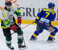 PHL: JKH GKS Jastrzębie - TatrySki Podhale 3-4, Unia - Comarch Cracovia 3-4 w ćwierćfinale MP