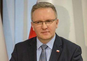 Spotkanie prezydenta, premiera i szefa MSZ. Szczerski: chodziło o Trójmorze