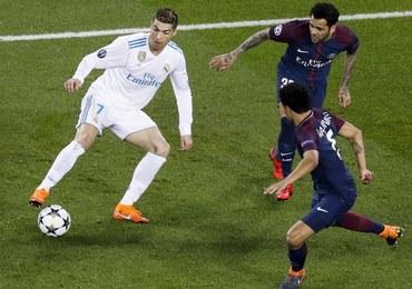 Real Madryt i Liverpool awansowały do ćwierćfinałów Ligi Mistrzów