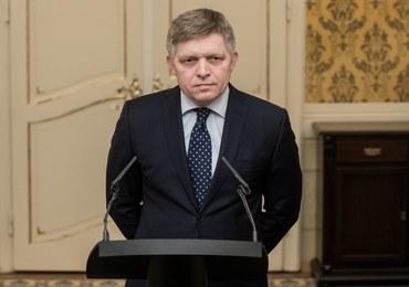 Słowacja: Premier zarzuca prezydentowi destabilizowanie kraju