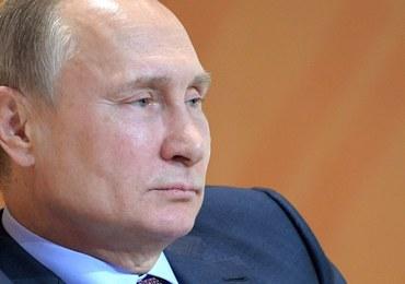 Rosja: Putinowi spadły notowania w dużych miastach