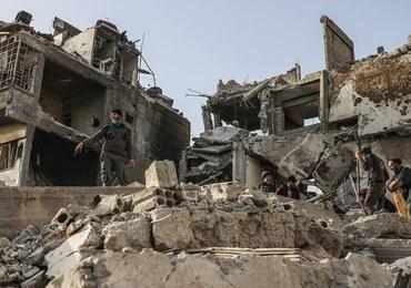 Rząd Assada wysyła posiłki do Wschodniej Guty. Rebelianci będą się bronić