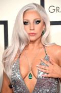 Lady Gaga: Powolny powrót do zdrowia