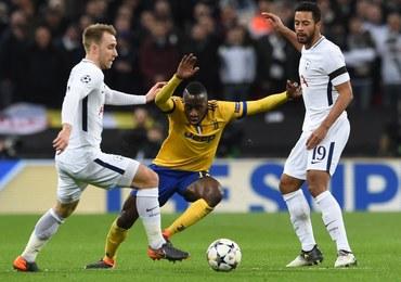 Juventus Turyn i Manchester City meldują się w ćwierćfinałach Ligi Mistrzów!