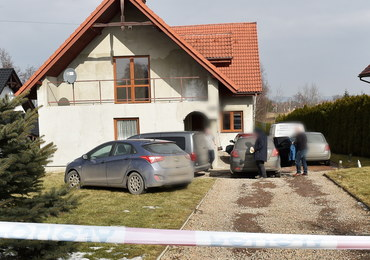 Tragedia w Zelczynie. Wstępne ustalenia ws. śmierci 36-latki i trójki dzieci