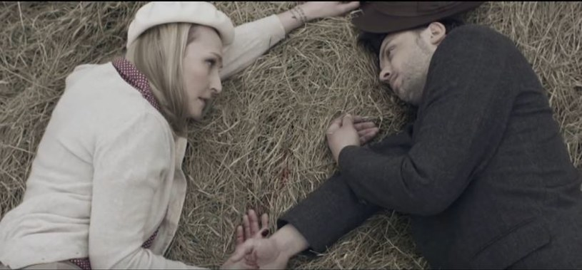 """Do sieci trafił nowy teledysk Anity Lipnickiej, do piosenki """"Jak Bonnie i Clyde"""" z gościnnym udziałem Tomka Makowieckiego."""