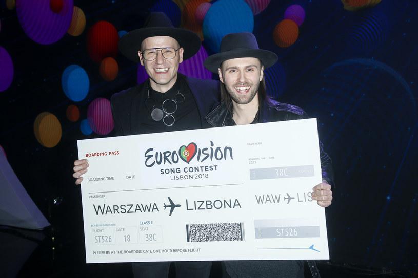 """Krajowe eliminacje eurowizyjne wygrał duet Gromee i Lukas Meijer. Panowie będą walczyć o wygraną piosenką """"Light Me Up"""". Jak co roku, mamy nadzieję, że tym razem Polska znajdzie się na szczycie, jednak potencjalne szanse na sukces zdążyli już ocenić bukmacherzy. Czy wśród nich jest duet reprezentujący Polskę?"""