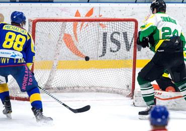 Play-off w hokejowej ekstralidze: Półfinaliści w komplecie!