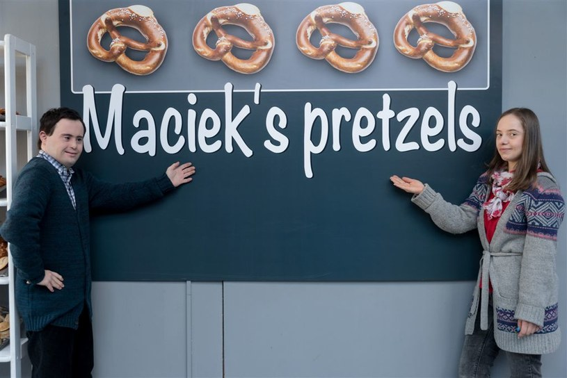 """Jak to możliwe, że Grażynka (Małgorzata Ostrowska-Królikowska) nie wie, że Maciek zamierza ożenić się w Kanadzie? Oto, co wydarzy się w kolejnym odcinku serialu """"Klan""""."""