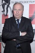 Jerzy Stuhr laureatem Orła 2018 za Osiągnięcia Zycia