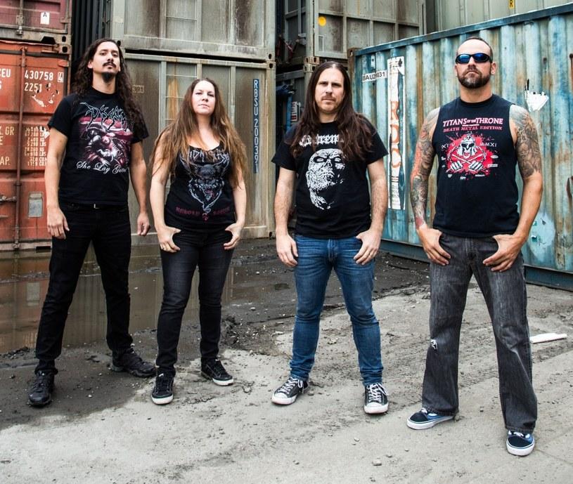 Deathmetalowcy z amerykańskiego Gruesome podzielili się pierwszymi szczegółami dotyczącymi drugiego albumu.