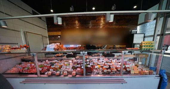 Jak obejść niedzielny zakaz handlu? W Szczecinie znaleźli na to sposób. Właśnie rozpoczął działalność pierwszy sklep mięsny na… stacji paliw.