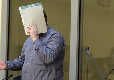 """""""Wampir z Radomia"""" skazany. Zabił dwie młode kobiety"""