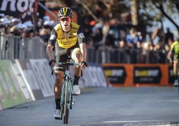 3. etap Tirreno-Adriatico: Zwycięstwo Roglica, bardzo aktywny Kwiatkowski, kraksa Majki