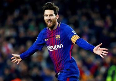 Lionel Messi po raz trzeci został ojcem