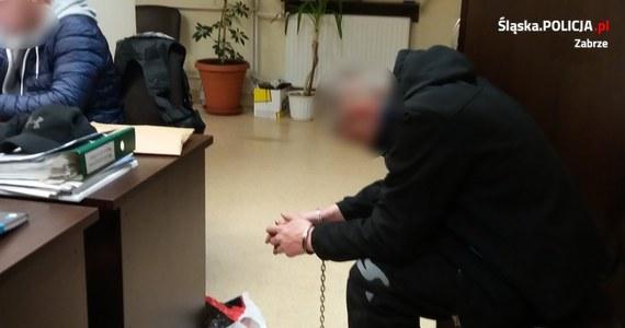Kara dożywotniego więzienia grozi 42-latkowi z Zabrza, który został zatrzymany za zabójstwo swojej 33-letniej partnerki. Narzędziem zbrodni był śrubokręt.