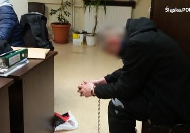 Szokująca zbrodnia w Zabrzu. 42-latek zabił swoją partnerkę śrubokrętem
