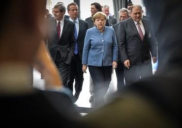 """""""Spiegel"""": Niemiecko-francuskie plany reform UE niegotowe na marcowy szczyt"""
